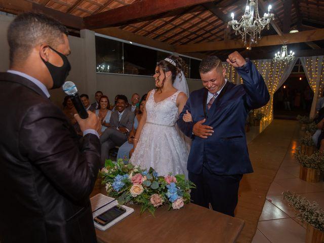 O casamento de Luiz e Dayene em Rio de Janeiro, Rio de Janeiro 95