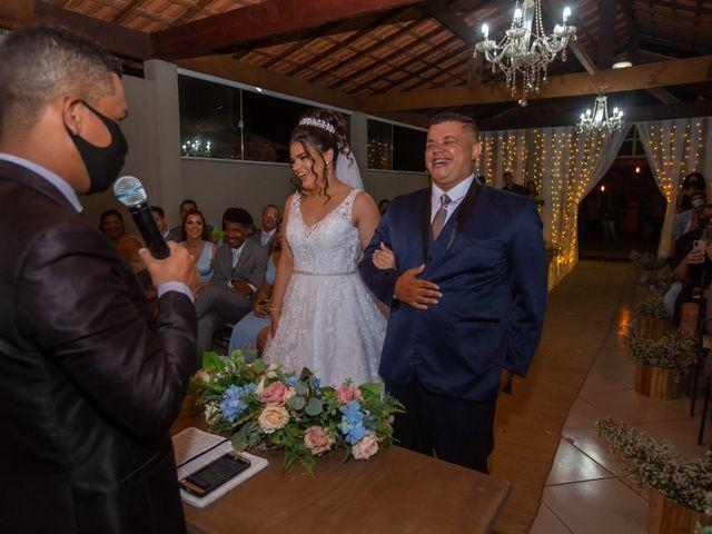O casamento de Luiz e Dayene em Rio de Janeiro, Rio de Janeiro 96