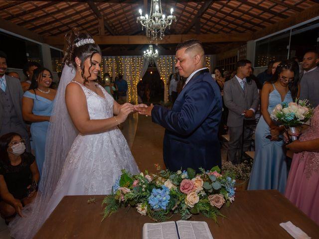 O casamento de Luiz e Dayene em Rio de Janeiro, Rio de Janeiro 98