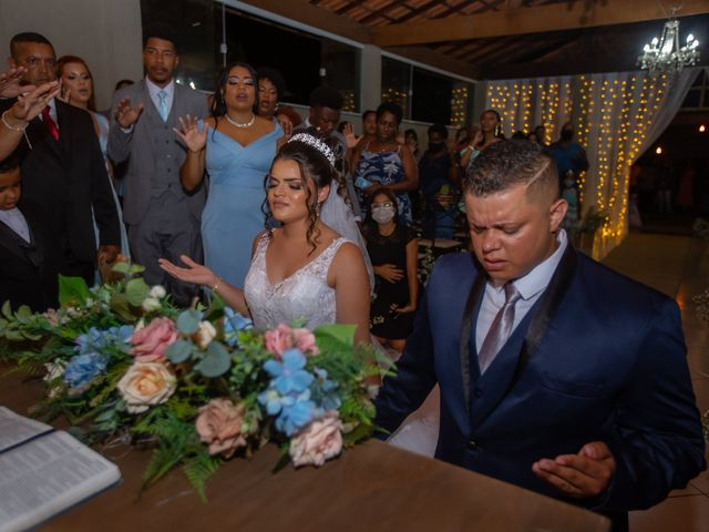 O casamento de Luiz e Dayene em Rio de Janeiro, Rio de Janeiro 100
