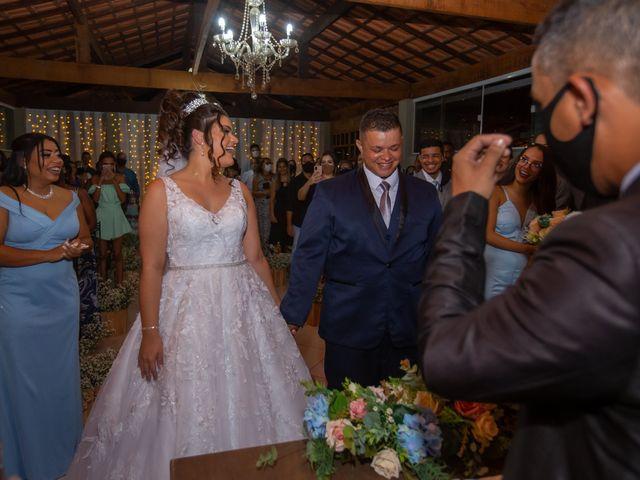 O casamento de Luiz e Dayene em Rio de Janeiro, Rio de Janeiro 101