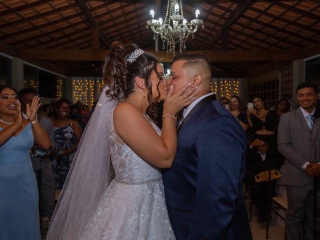 O casamento de Luiz e Dayene em Rio de Janeiro, Rio de Janeiro 102