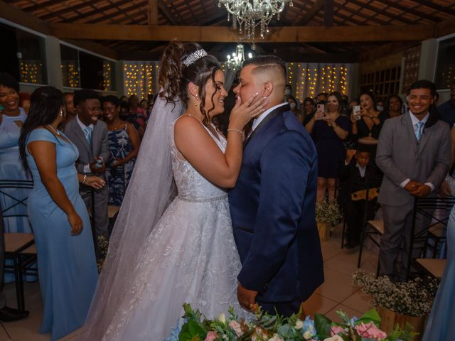 O casamento de Luiz e Dayene em Rio de Janeiro, Rio de Janeiro 103