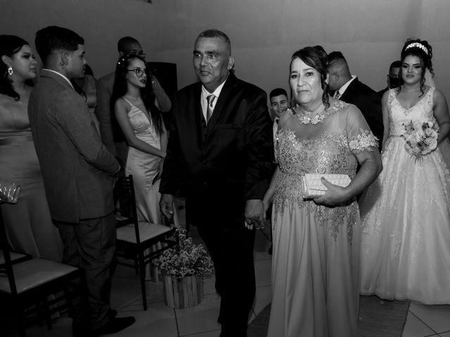O casamento de Luiz e Dayene em Rio de Janeiro, Rio de Janeiro 105