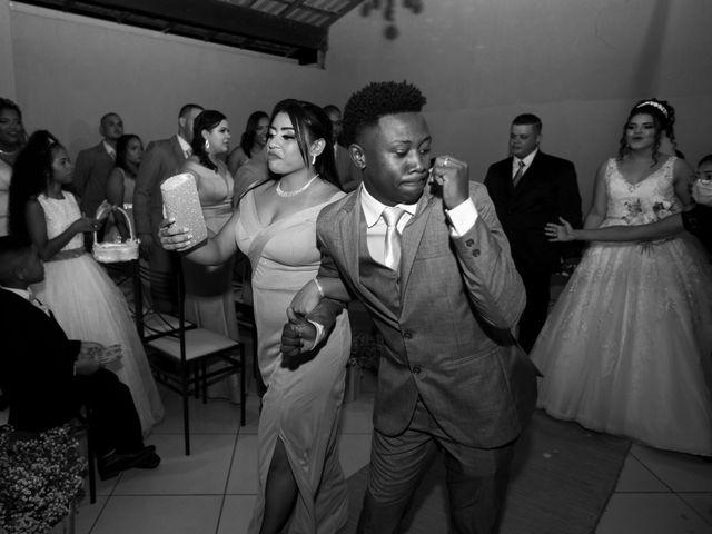O casamento de Luiz e Dayene em Rio de Janeiro, Rio de Janeiro 106