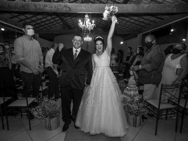 O casamento de Luiz e Dayene em Rio de Janeiro, Rio de Janeiro 107