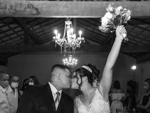 O casamento de Luiz e Dayene em Rio de Janeiro, Rio de Janeiro 108