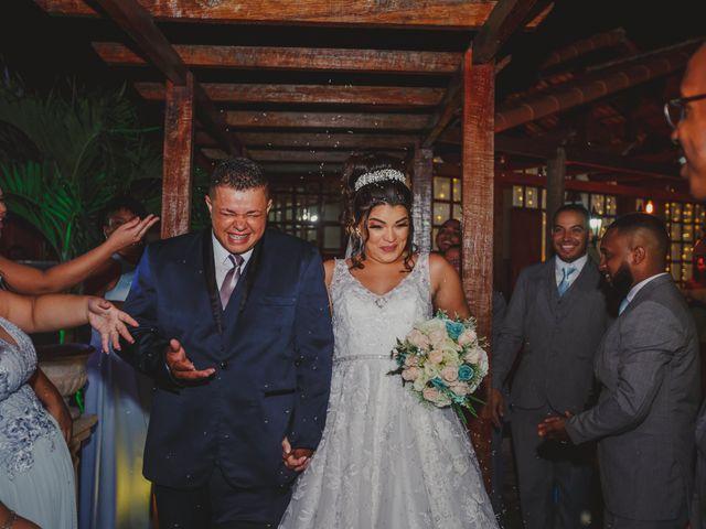 O casamento de Luiz e Dayene em Rio de Janeiro, Rio de Janeiro 110