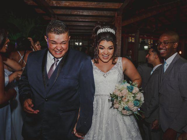 O casamento de Luiz e Dayene em Rio de Janeiro, Rio de Janeiro 111