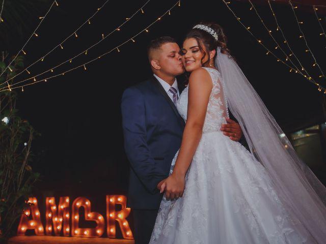 O casamento de Luiz e Dayene em Rio de Janeiro, Rio de Janeiro 112