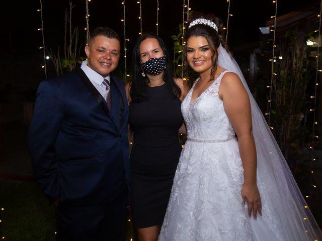 O casamento de Luiz e Dayene em Rio de Janeiro, Rio de Janeiro 113