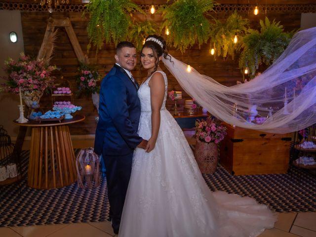 O casamento de Luiz e Dayene em Rio de Janeiro, Rio de Janeiro 116