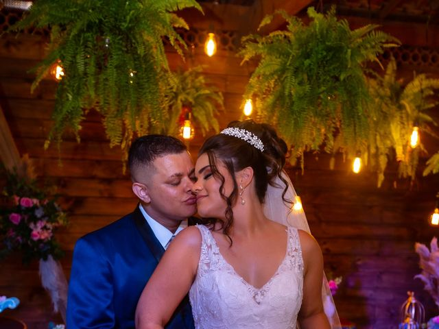 O casamento de Luiz e Dayene em Rio de Janeiro, Rio de Janeiro 118