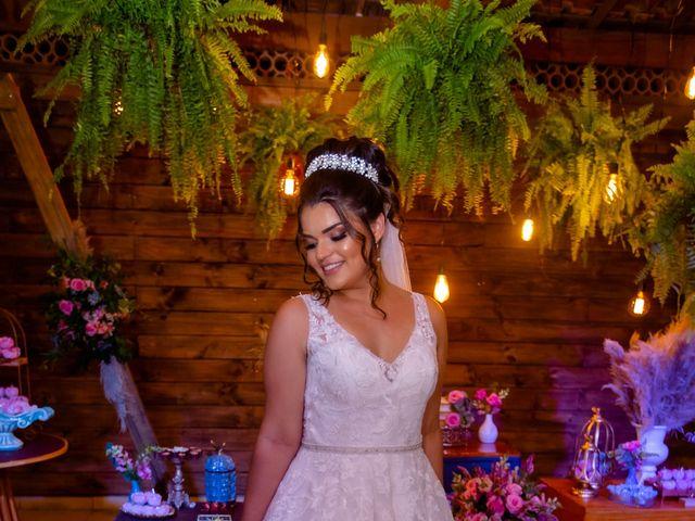 O casamento de Luiz e Dayene em Rio de Janeiro, Rio de Janeiro 122