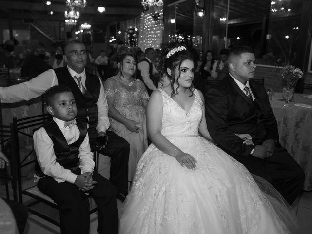 O casamento de Luiz e Dayene em Rio de Janeiro, Rio de Janeiro 123