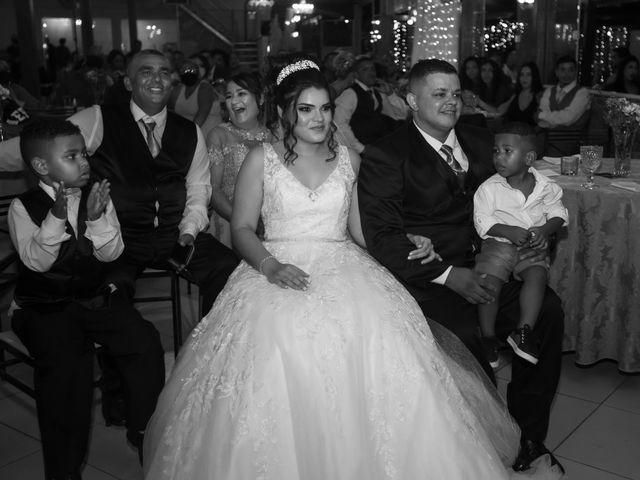 O casamento de Luiz e Dayene em Rio de Janeiro, Rio de Janeiro 127