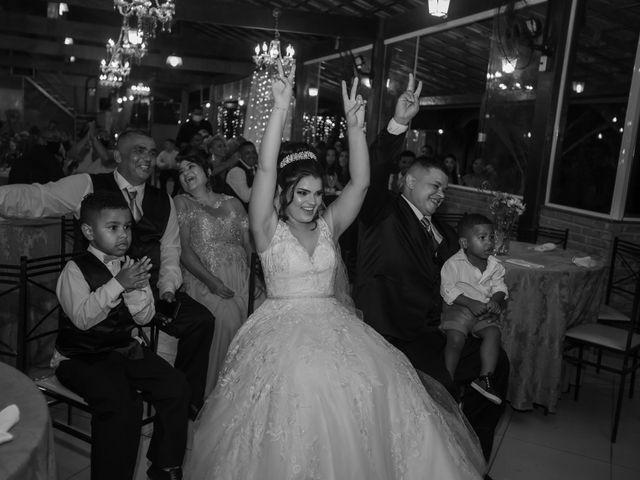 O casamento de Luiz e Dayene em Rio de Janeiro, Rio de Janeiro 130