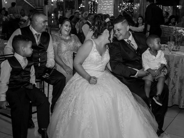 O casamento de Luiz e Dayene em Rio de Janeiro, Rio de Janeiro 131