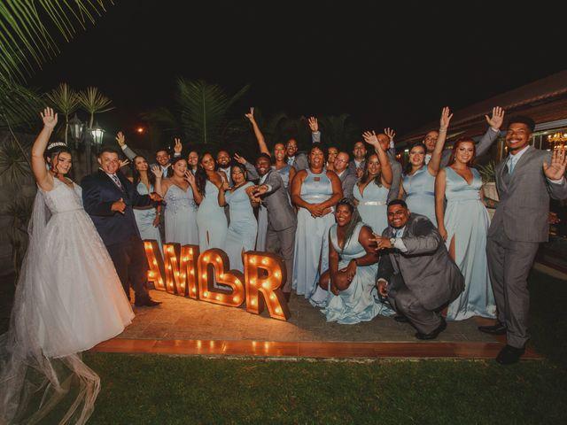O casamento de Luiz e Dayene em Rio de Janeiro, Rio de Janeiro 145