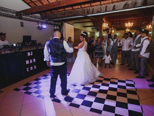 O casamento de Luiz e Dayene em Rio de Janeiro, Rio de Janeiro 148