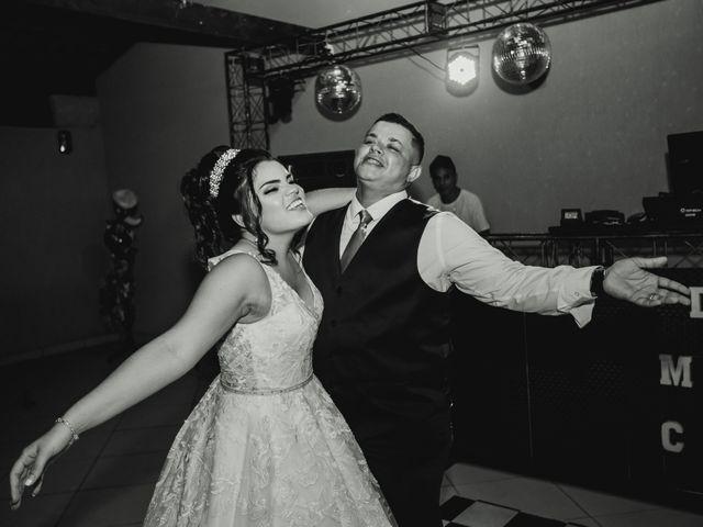 O casamento de Luiz e Dayene em Rio de Janeiro, Rio de Janeiro 149