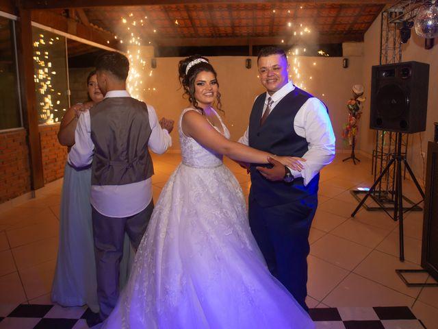 O casamento de Luiz e Dayene em Rio de Janeiro, Rio de Janeiro 151