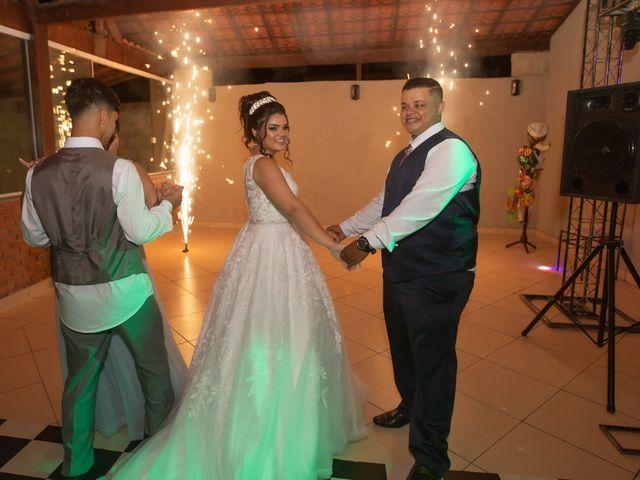 O casamento de Luiz e Dayene em Rio de Janeiro, Rio de Janeiro 152