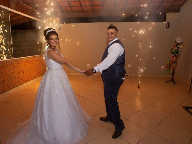 O casamento de Luiz e Dayene em Rio de Janeiro, Rio de Janeiro 154