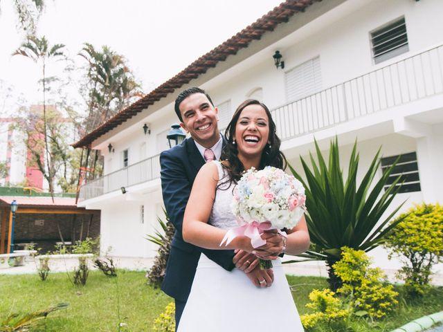 O casamento de Mariana e Higor