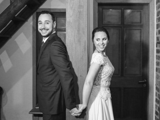 O casamento de Cristiano e Mariana em Nova Santa Rita, Rio Grande do Sul 1
