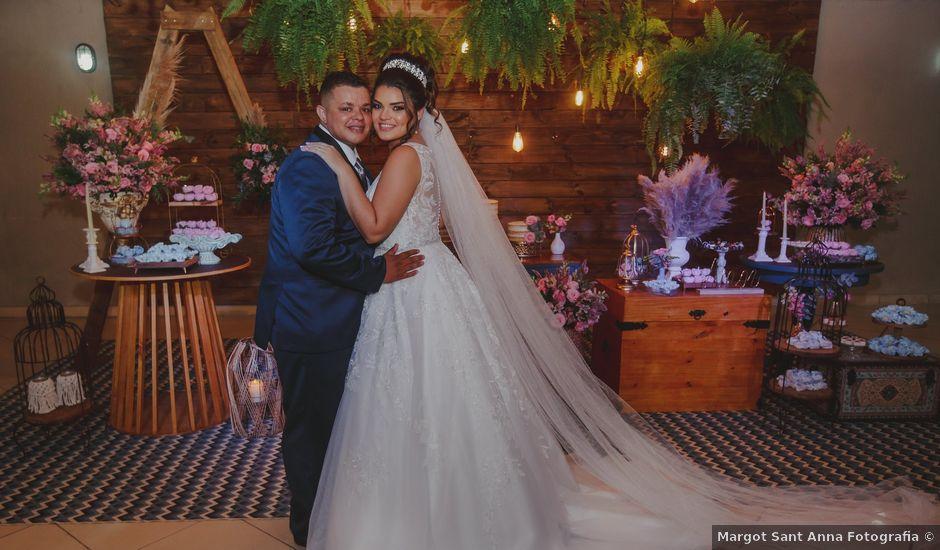 O casamento de Luiz e Dayene em Rio de Janeiro, Rio de Janeiro