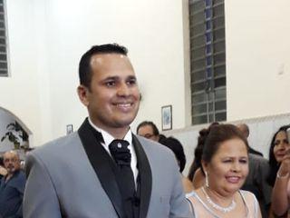 O casamento de Luana e Wellington 3