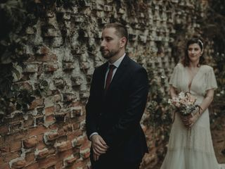 O casamento de Paola e Guilherme 2