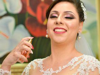 O casamento de Bianca e Marcelo 2