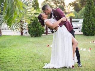 O casamento de Tatiana e Rhaymi