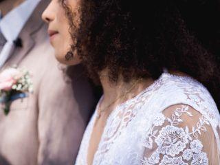 O casamento de Ingrid e Mateus 2
