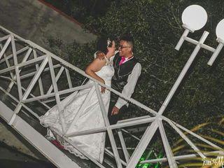 O casamento de Tatiane e Edmilson 2