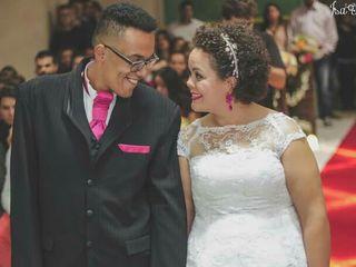 O casamento de Tatiane e Edmilson 3