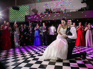 O casamento de Amanda e Leonardo 1