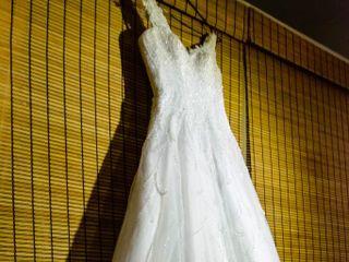 O casamento de Iolanda e Jonathan 1