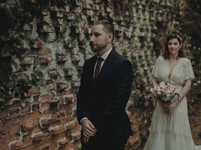 O casamento de Paola e Guilherme