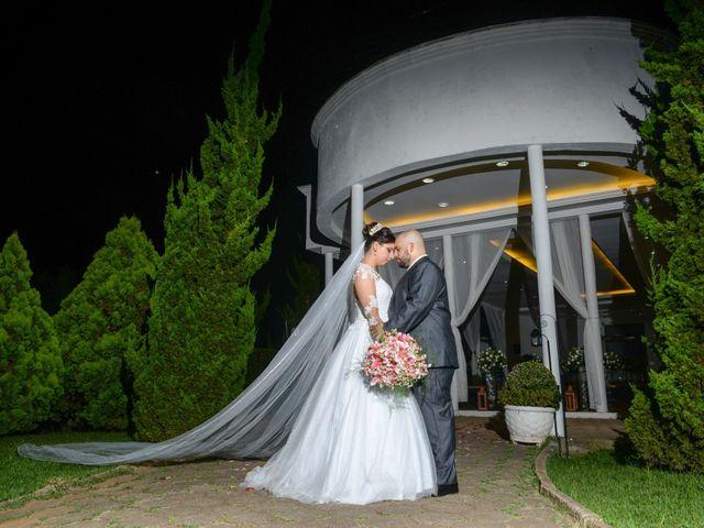 O casamento de Bianca e Marcelo