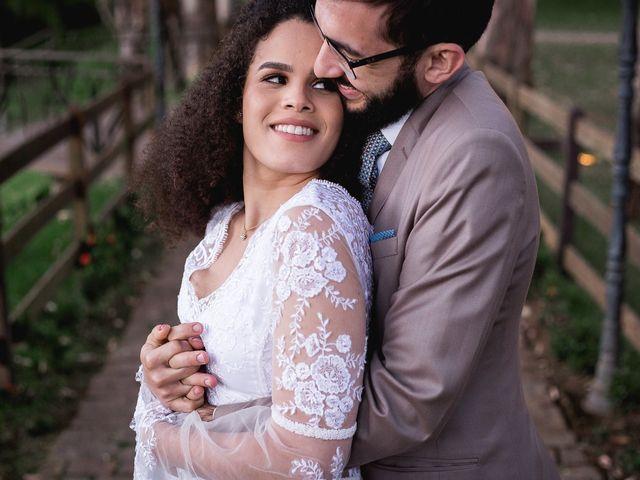 O casamento de Ingrid e Mateus