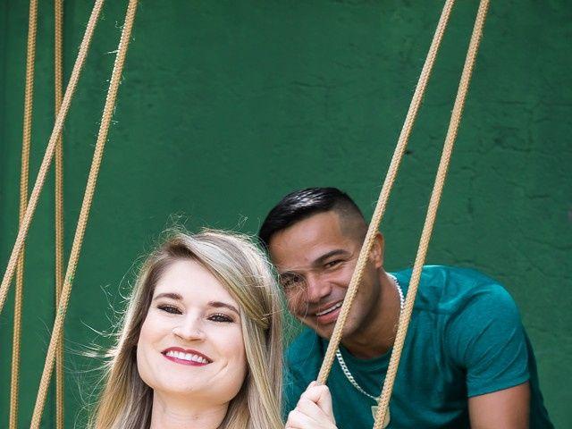 O casamento de Emerson e Hanna em Manaus, Amazonas 13
