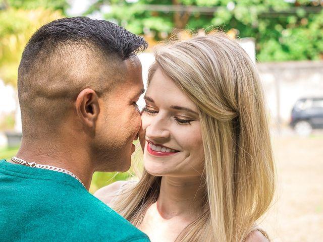 O casamento de Emerson e Hanna em Manaus, Amazonas 18
