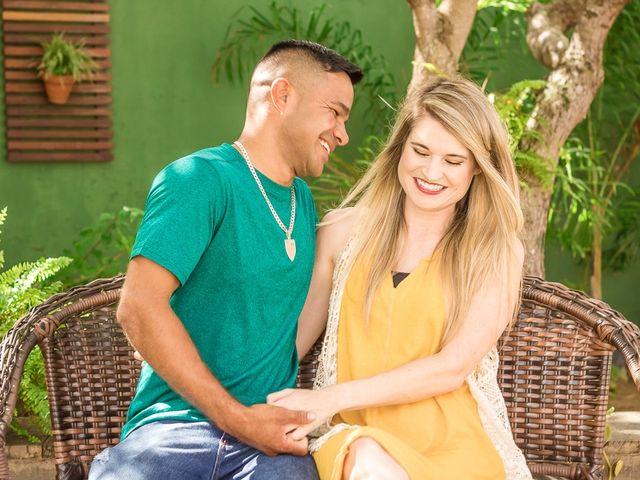 O casamento de Emerson e Hanna em Manaus, Amazonas 21