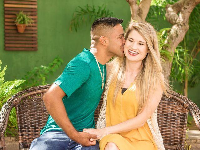 O casamento de Emerson e Hanna em Manaus, Amazonas 22