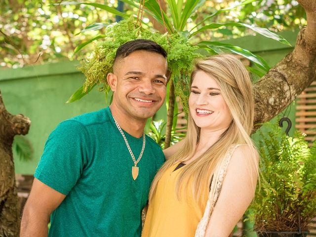 O casamento de Emerson e Hanna em Manaus, Amazonas 25