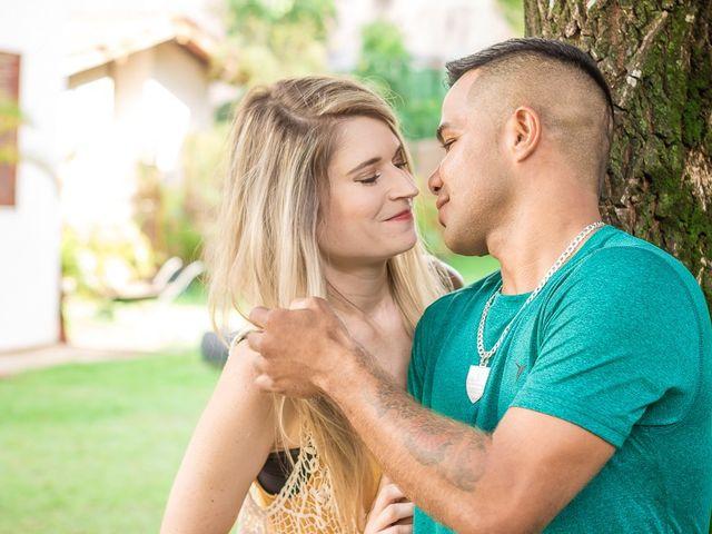 O casamento de Emerson e Hanna em Manaus, Amazonas 27