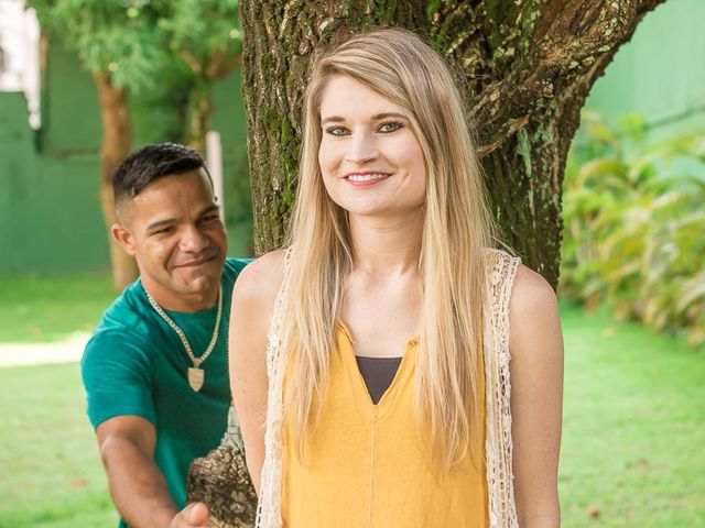 O casamento de Emerson e Hanna em Manaus, Amazonas 29